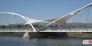 پاورپوینت سازه های کابلی در 57 اسلاید کاملا قابل ویرایش سیستم های کششی کابلی سازه های کابلی سازه های چادری سازه های هوای فرم در سازه های کششی سازه های کابلی معلق سازه هایی با یک انحنا پل های معلق پل تاکومانرو
