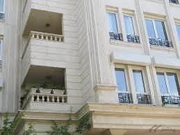 نما ساختمان کاشی عایق ضربه زلزله زیبایی نما زیبایی ساختمان سازی مصالح شیشه نمای کامپوزیتی نمای بایرامیکس سیستم پوشاننده تزئینی