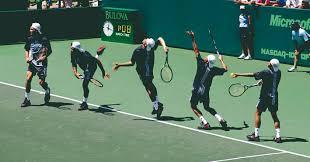 دانلود پاورپوینت ارزیابی نحوه سرویس تنیس پاورپوینت ارزیابی نحوه سرویس تنیس پاورپوینت آماده درس حرکت شناسی رشته تربیت بدنی تحقیق ارزیابی نحوه سرویس تنیس ارزیابی نحوه سرویس تنیس بررسی نحوه سرویس تنیس مقاله ارزیابی نحوه سرویس تنیس تحلیل نحوه سرویس تنیس