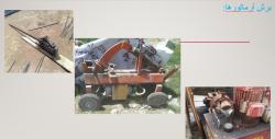 سازه بتنی صفر تا صدساختمان مسائل ایمنی کارگاه خاکبرداری و گودبرداری
