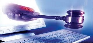 پاورپوینت حقوق و قوانین سایبری  حقوق و قوانین سایبری تحقیق حقوق و قوانین سایبری مفهوم حقوقی جرم مفهوم اجتماعی جرم تعریف جرم در قانون مجازات اسلامی محیط به عنوان عامل و موقعیت ارتکاب جرم آیا برای جرایم در فضای سایبری قانون داریم برخی از جرایم رایانه ای جعل رایانه ای سرقت و كلاهبرداری مرتبط با رایانه