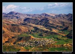 طرح هادی روستای گاومیر دزفول روستای گاومیر